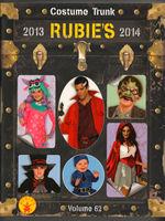 Rubie's(ルービーズ) 2013 ハロウィンコスチュームカタログ