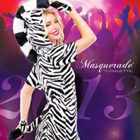 Coquette 2013コスチュームカタログ