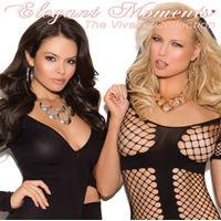 Elegant Moments 2014 Vivace ランジェリーコレクション