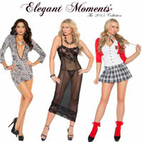 Elegant Moments 2015セクシーファッション総合カタログ